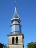 Church tower (gavnosis) Tags: france church yvoire