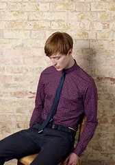 James Cooper019_FRED PERRY MEN'S LAUREL