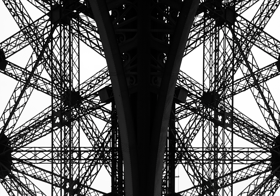 Eiffel Tower Patterns