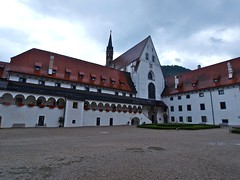Gaming Monastery (lreed76) Tags: alps austria gaming tp cistercian 14thcentury gamingmonastery