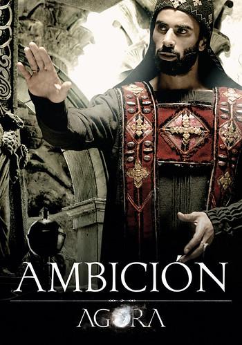 Agora Alejandro Amenábar