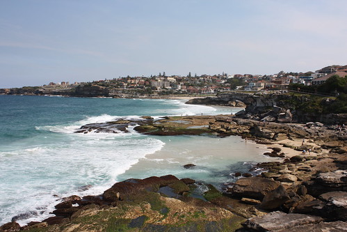 Mackenzies Point and Bronte Beach