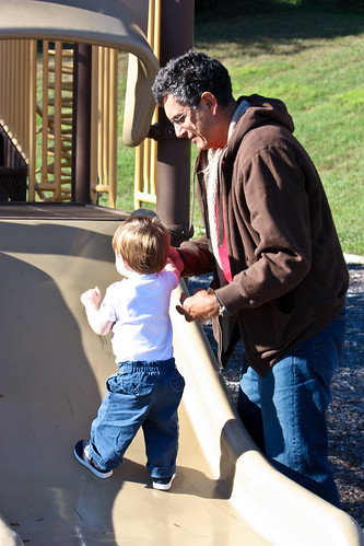 Park with Grandpa-11-2