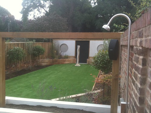 Landscaping Wilmslow. Image 20
