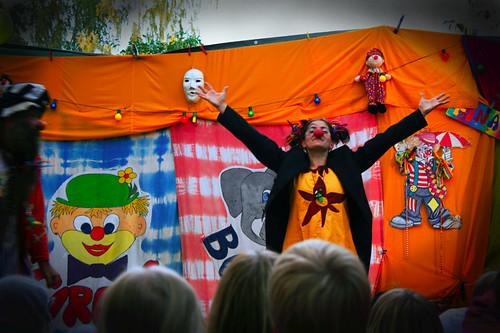 Circus moods 9