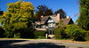 The Crescent, Shaughnessy, Vancouver, 2009 (Gord McKenna) Tags: old trees houses canada heritage fall vancouver big bc rich columbia crescent british mansion gord neighbourhood mckenna shaughnessy gordmckenna neighbourhooh
