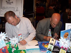 100_8143 Doug Bratton and John Kovaleski