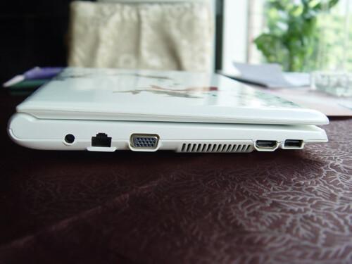Shenzhen Ion Netbook