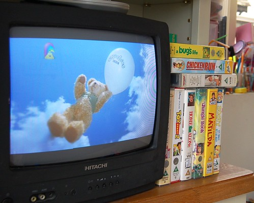 Children's TV