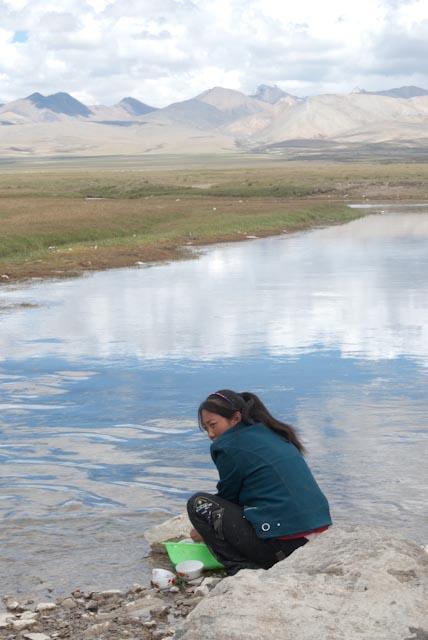 Тибет.Tibet
