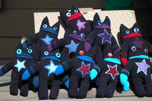 Sunekosuri - Star Belly-0