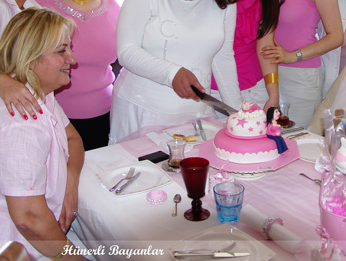 Filiz Baby Shower - 3