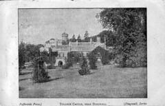 Tulloch Castle Dingwall 1904