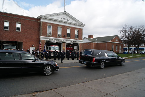 Fire Chief Funeral 053
