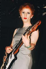 Mona Compleine, Guitar
