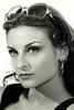 there you are.. (Daniele Peruzzi) Tags: portrait bw italy woman white black rome roma donna model eyes nikon italia bn occhi bianco ritratto nero pelle lightroom softskin modella rooby d80 nikond80 incarnato roobdaboot