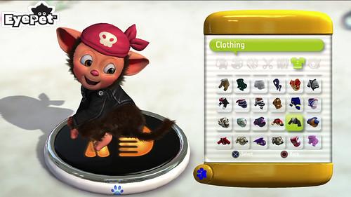 EyePet für PlayStation 3