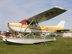 C-GVQO Cessna R172K Hawk XP II @ aroport St-Mathias airport CSP5 DSC_7463 (djipibi) Tags: airport hawk ii xp 2009 cessna aroport stmathias hydrobase r172k csp5 cubtoberfest csv9 cgvqo