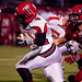 Tyler Robert E. Lee Raiders vs Mesquite Horn Jags-230819