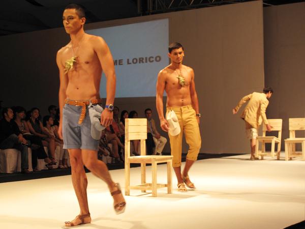 Jerome Lorico 16