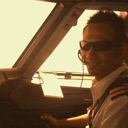 Flyboy #4