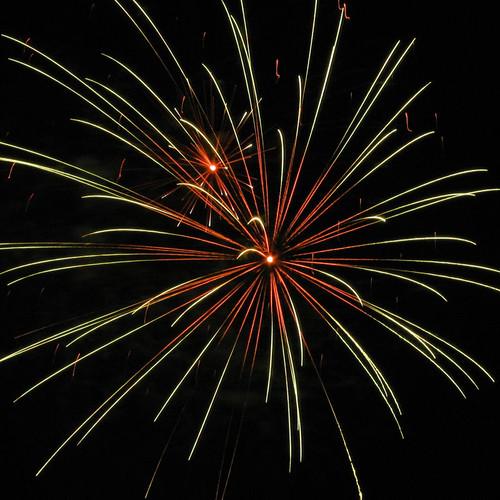 fireworks 5295 R