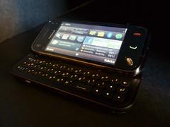 nokia N97 mini - 04
