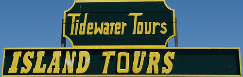 Tidewater Tours / Island Tours