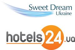 hotels24.ua проект компанії Світ Дрім Україна