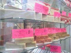 (sftrajan) Tags: plaza shop mxico candy sweets puebla dulces plazadearmas pepita camotes angelopolis puebladelosangeles jamoncillo puebladezaragoza  puebladelosngeles cuetlaxcpan  hericapuebladezaragoza  camotesdepuebla