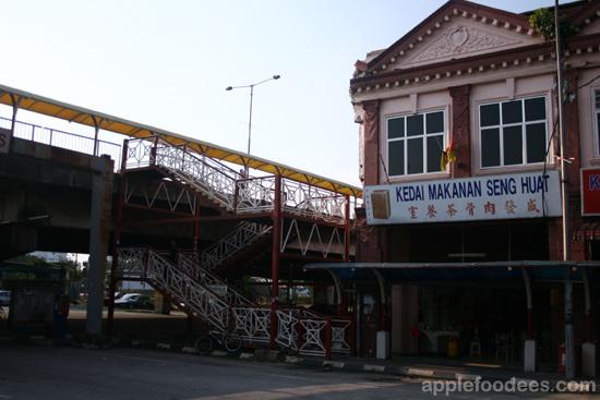 Seng Huat BKT