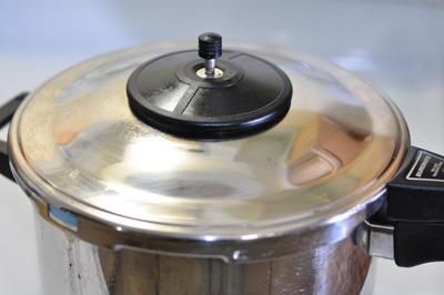 pork loins pressure cooking