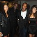 Trevor Nelson, Ashley Walters, Preeya Kalidas and guest
