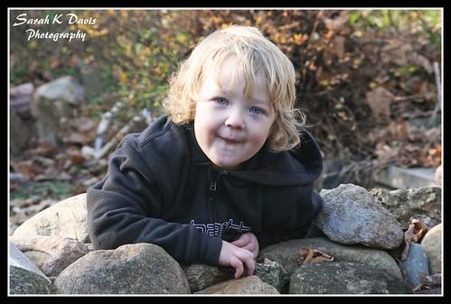 Addison's Fall Shoot
