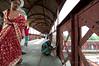 What does she see... (Neerod [ www.shahnewazkarim.com ]) Tags: ishwardi gettyimagesbangladeshq2