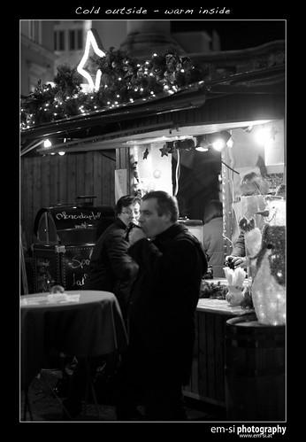 Christkindlmarkt Villach 2009