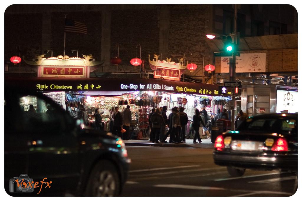 Chinatown (1 of 8)