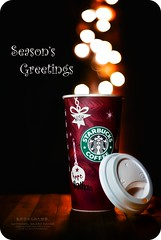A cupful of bokeh. (digitalpimp.) Tags: christmas interestingness bokeh philippines scout explore starbucks manila vignette yuletide seasonsgreetings pilarvillage theworldthroughmyeyes digitalpimp colorphotoaward sonya300 mahoganyroad nathanhayag absolutelyperrrfect bananats konicaminoltaafdt50mmf17rs dwcffbokeh