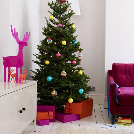 decoracion hogar navidaad