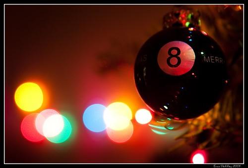 8 In The Corner