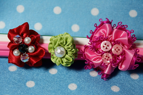 Ribbon Rings Tutorial