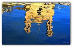 Pieuse rflexion (Solea20) Tags: reflexions mywinners flickrdiamond newgoldenseal