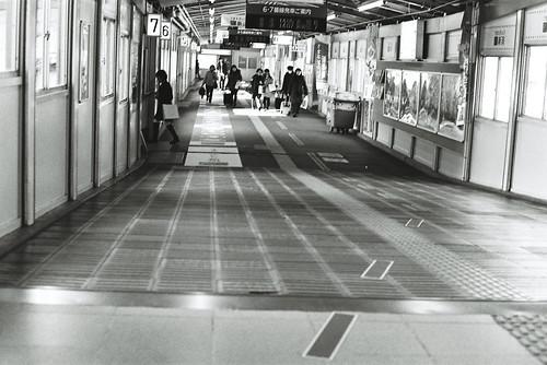 niigata monochrome 20