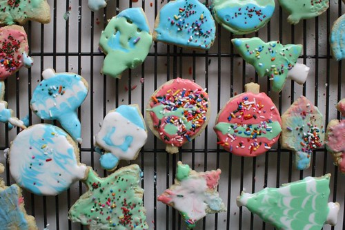 holidays cookies