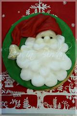 Y_Lacivert Noel Baba Kirmizi