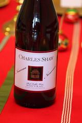 Charles Shaw Nouveau