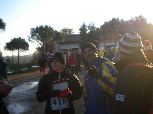 Christmas Run 2009