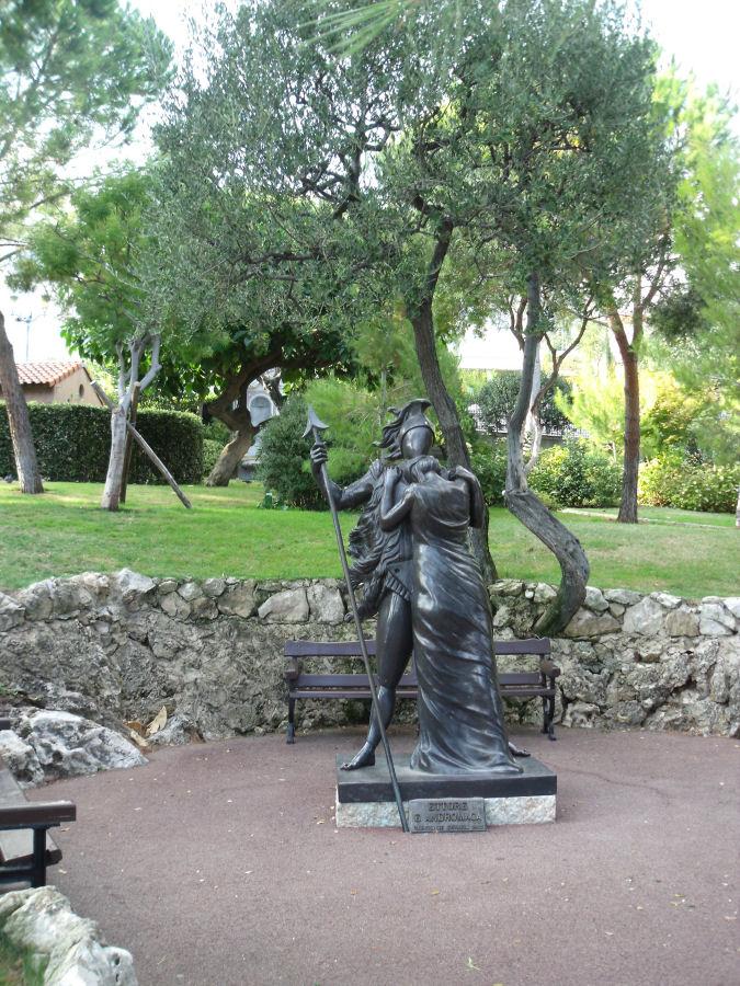 Saint Martin Gardens