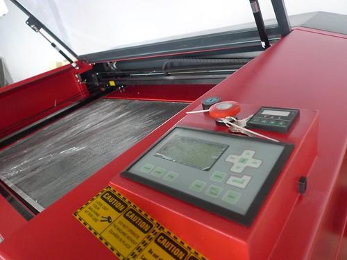 AMT 80w Laser - 5