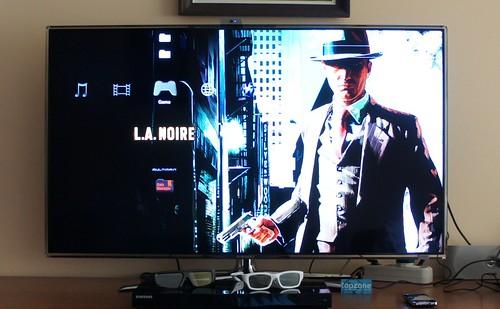 L.A. Noire ir socialinė inžinerija...